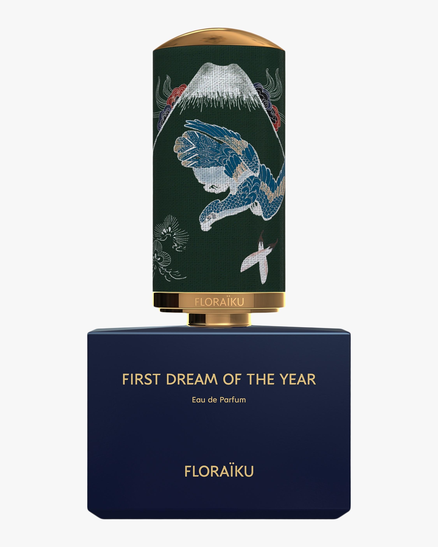 Floraiku First Dream Of The Year Eau de Parfum 50ml + 10ml 3