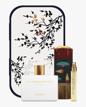 Floraiku One Umbrella For Two Eau de Parfum 50ml + 10ml 1