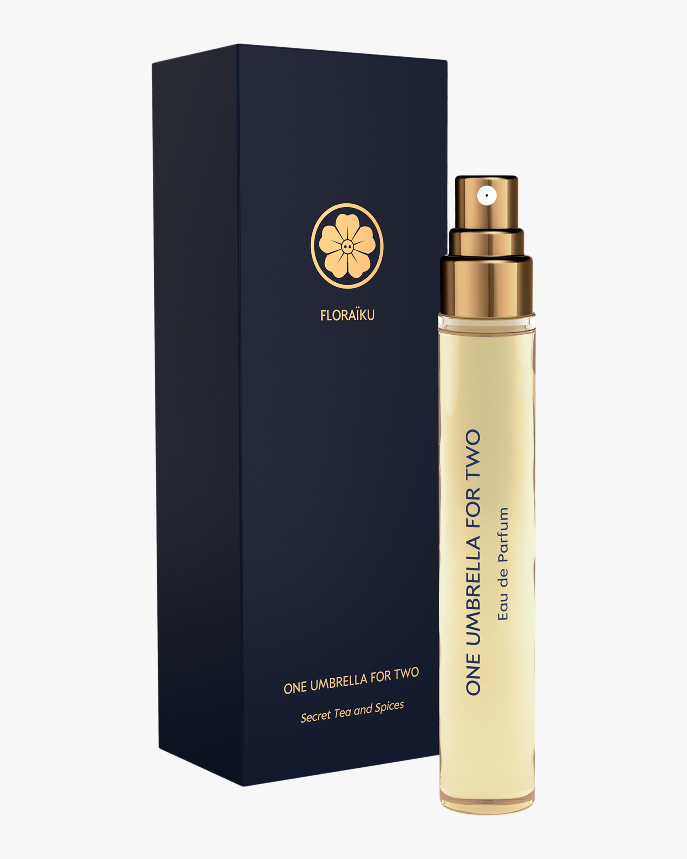 Floraiku One Umbrella For Two Eau de Parfum 10ml Travel Spray 2