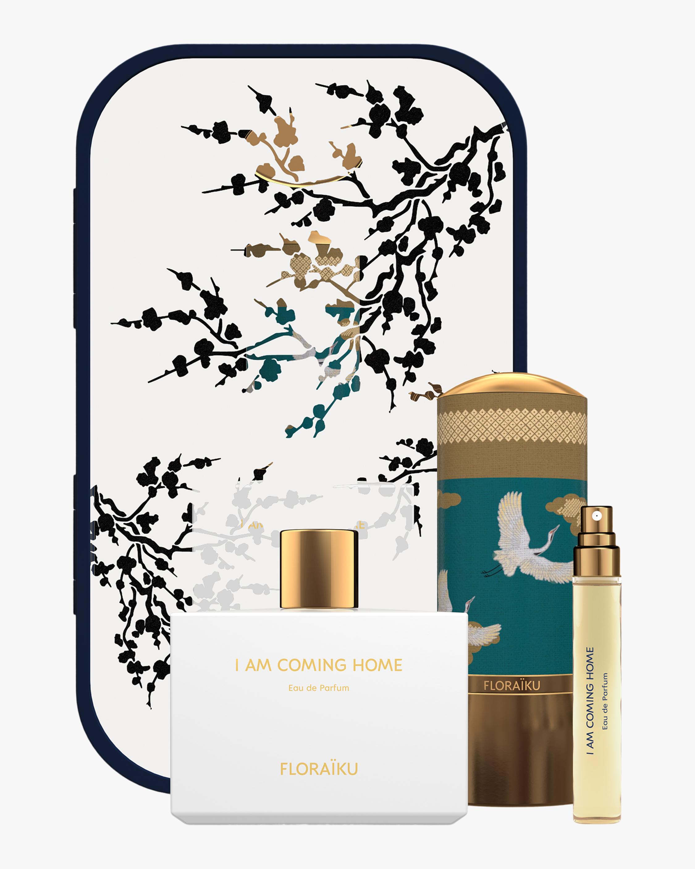 Floraiku I Am Coming Home Eau de Parfum 50ml + 10ml 1