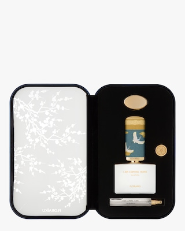 Floraiku I Am Coming Home Eau de Parfum 50ml + 10ml 2