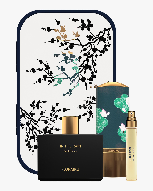 Floraiku In The Rain Eau de Parfum 50ml + 10ml 0