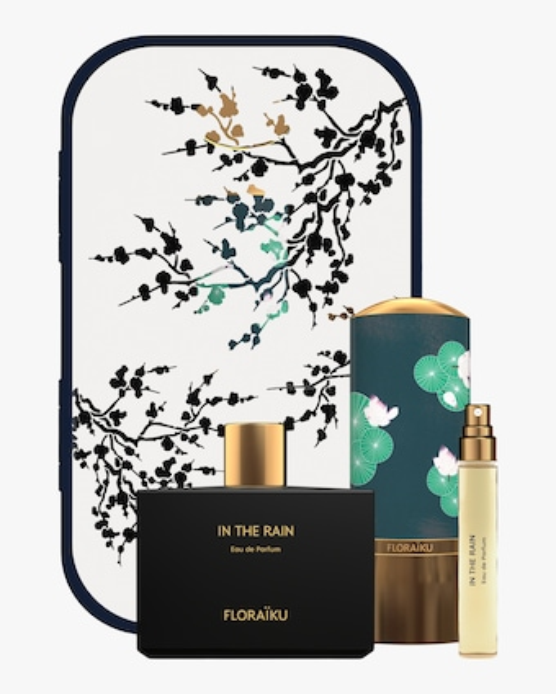 Floraiku In The Rain Eau de Parfum 50ml + 10ml 1