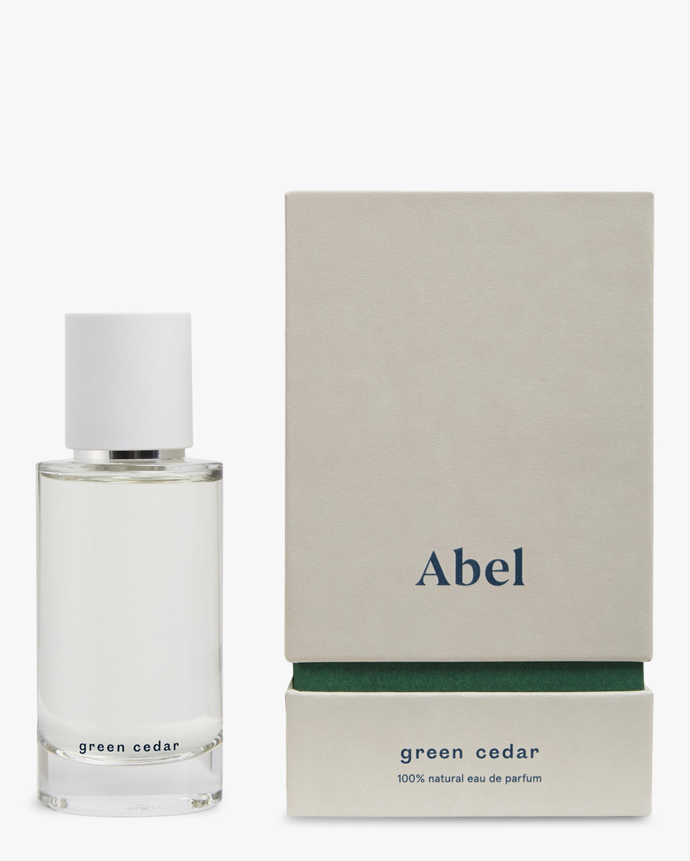Abel Green Cedar Eau de Parfum 50ml 2