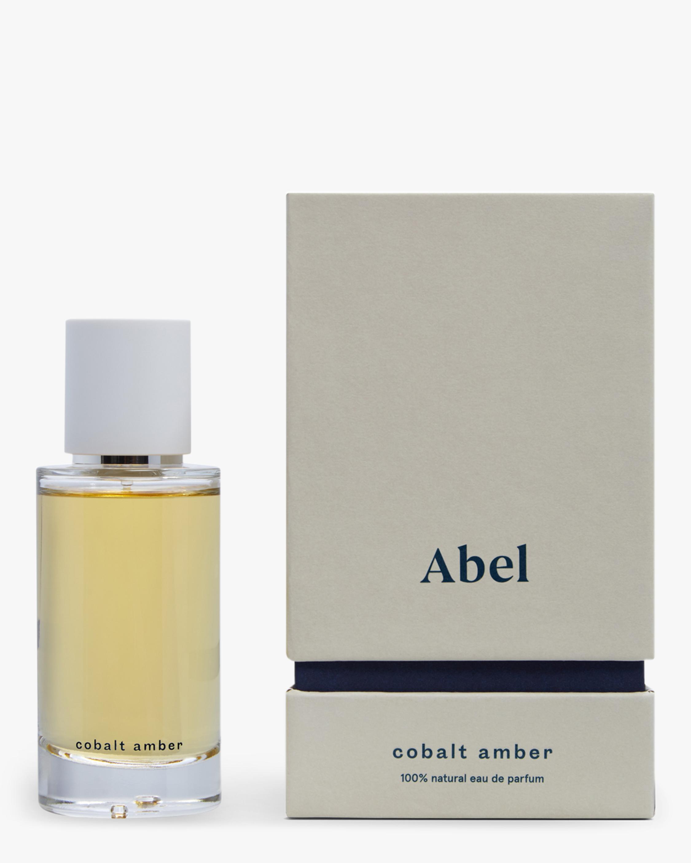 Abel Cobalt Amber Eau de Parfum 50ml 0