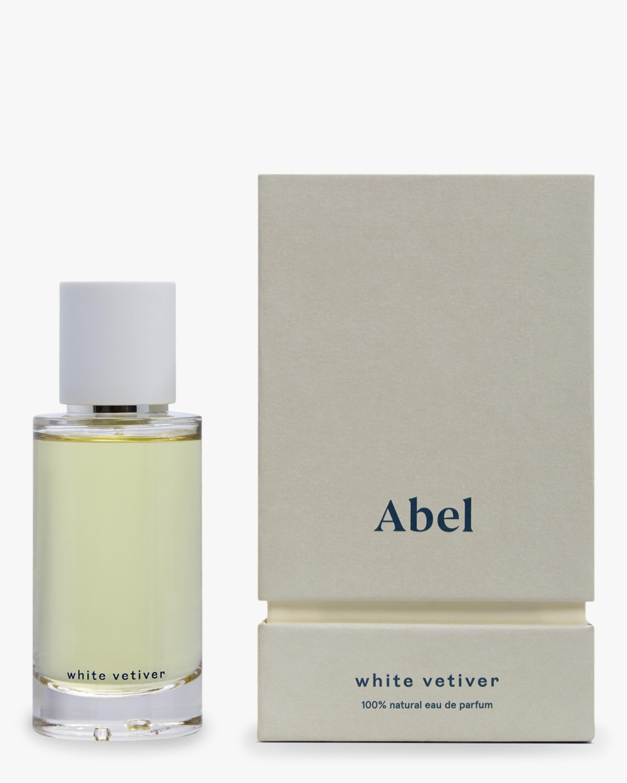 Abel White Vetiver Eau de Parfum 50ml 0