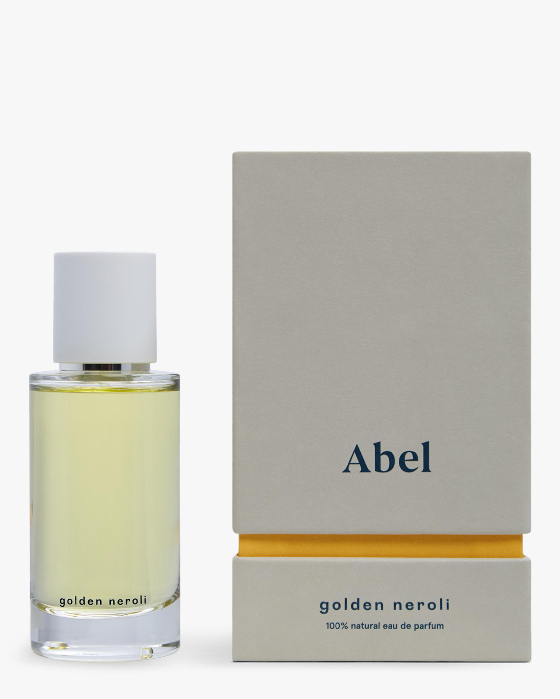 Abel Golden Neroli Eau de Parfum 50ml 2