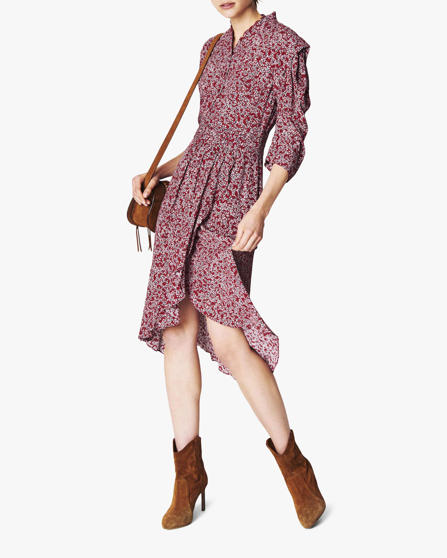 ba&sh Chelsea Dress 1