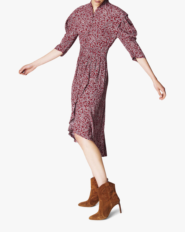 ba&sh Chelsea Dress 2