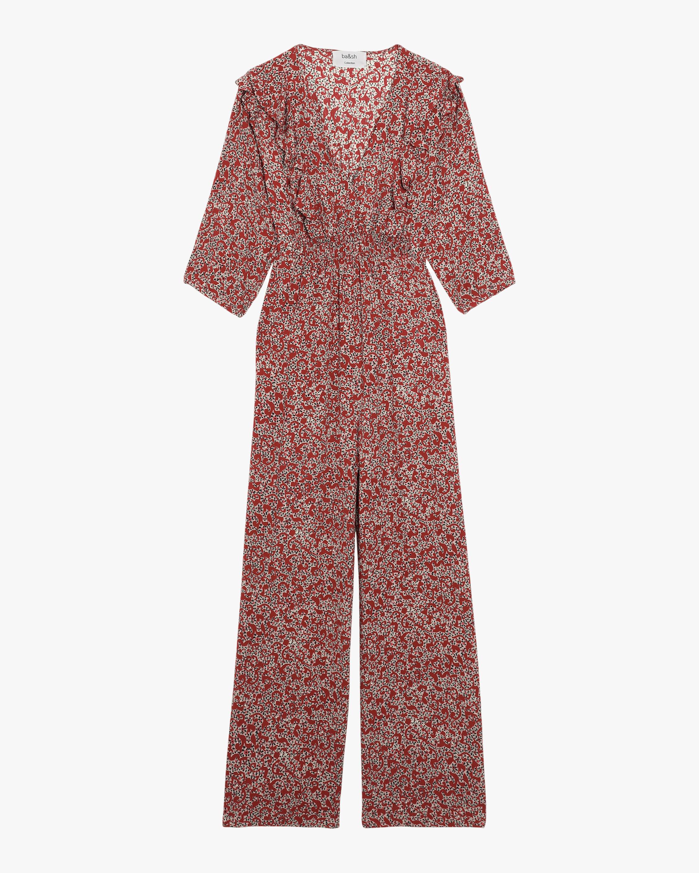 Cloy Jumpsuit