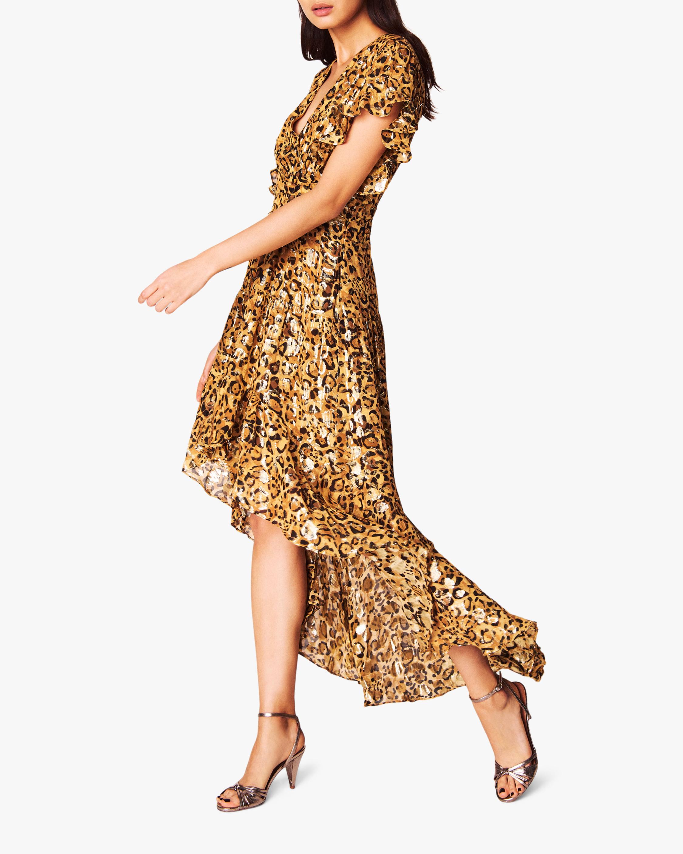 ba&sh Grace Dress 2