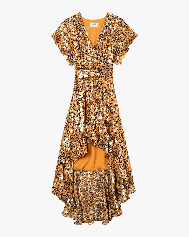 ba&sh Grace Dress 0