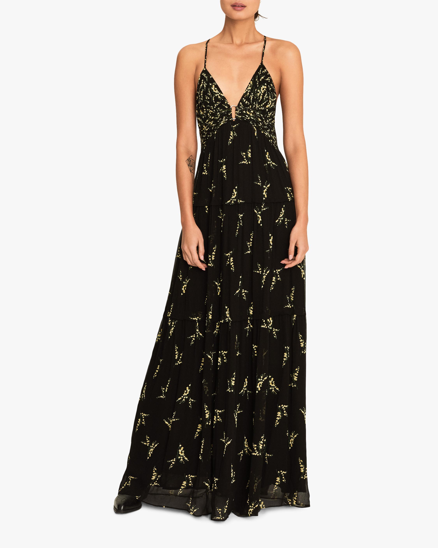 ba&sh Masha Dress 2