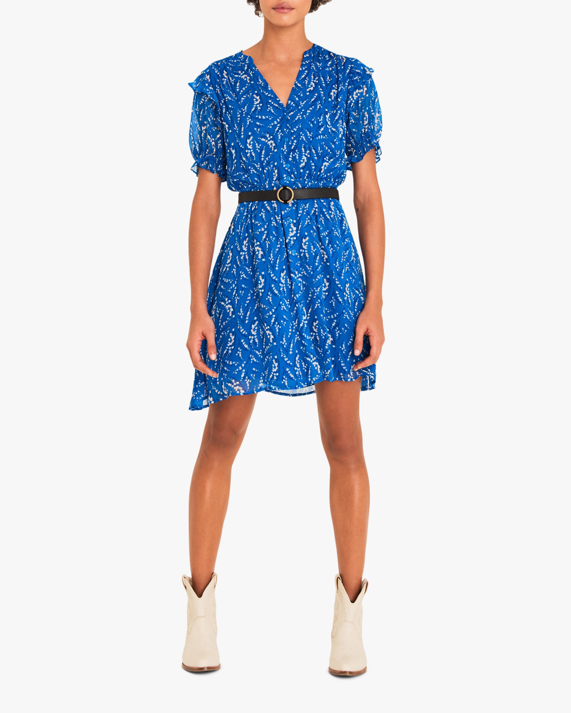 Matcha Dress