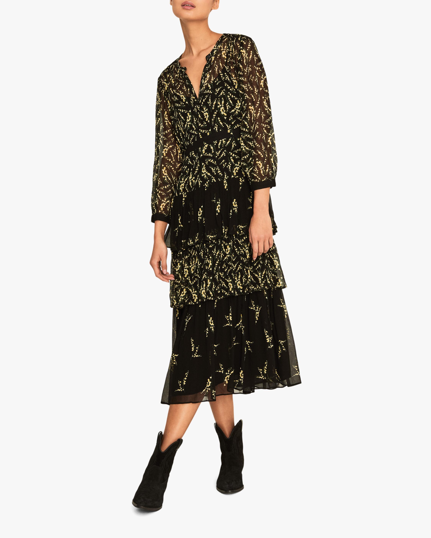 ba&sh Morris Dress 2