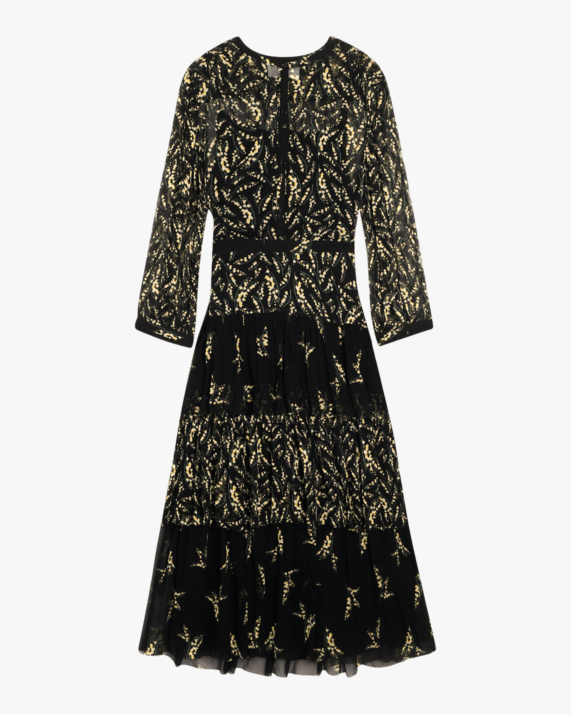 ba&sh Morris Dress 0
