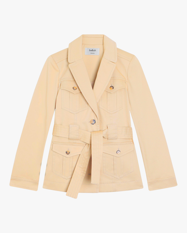 Muse Jacket