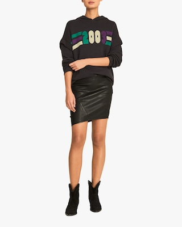 ba&sh Party Skirt 2