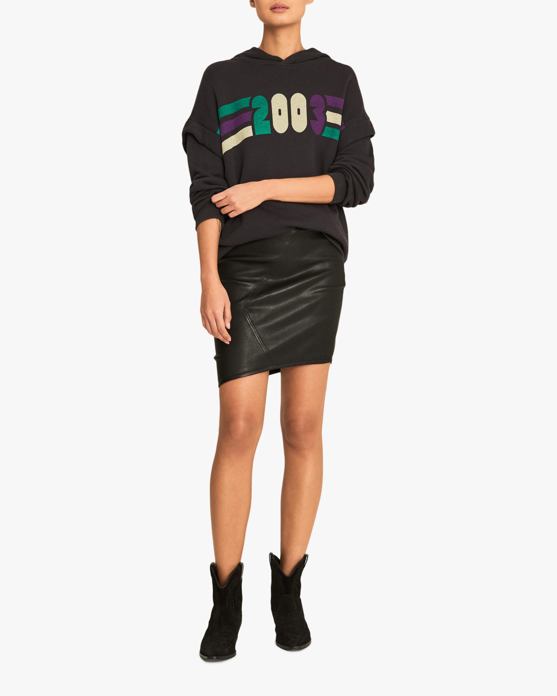 ba&sh Party Skirt 1