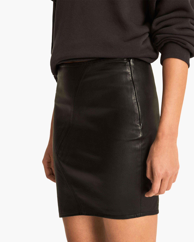 ba&sh Party Skirt 3