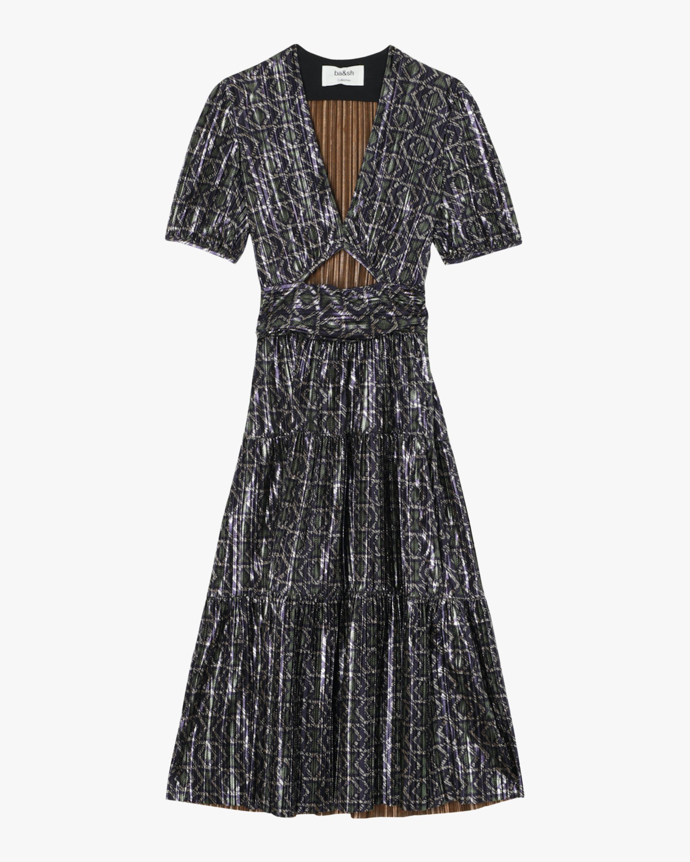 ba&sh Posy Dress 1