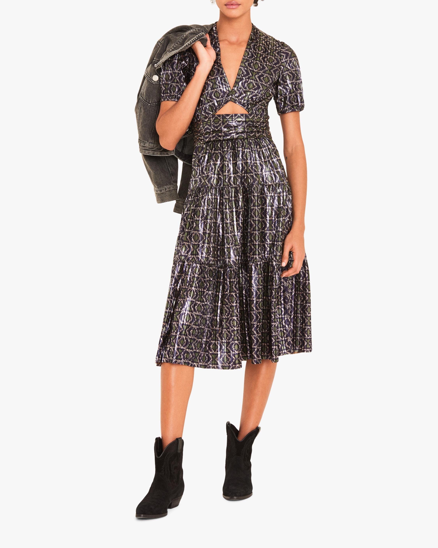 ba&sh Posy Dress 2