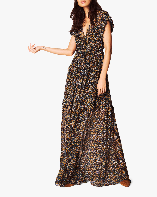 Samanta Dress