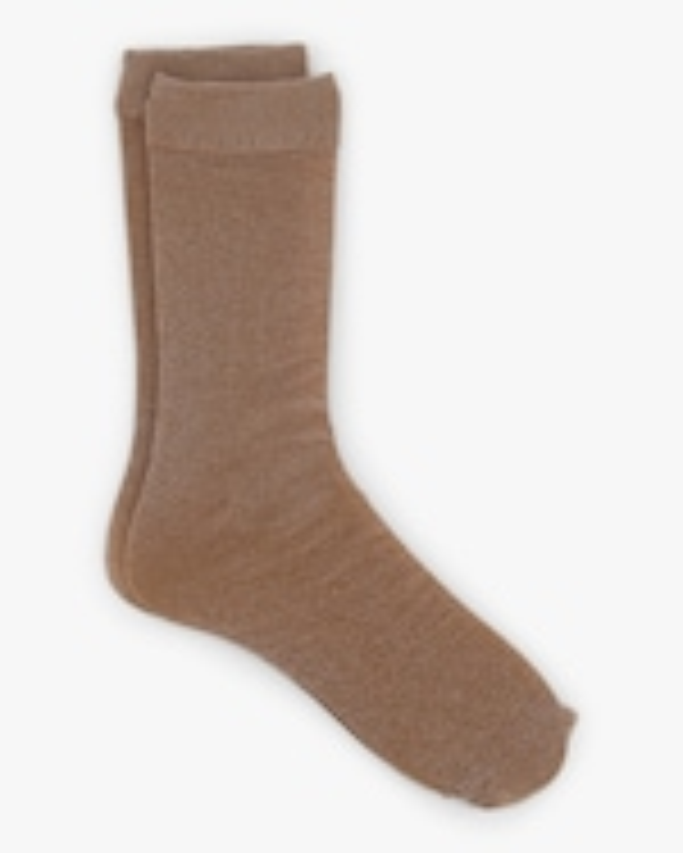 The Great Eros Lurex Socks 0
