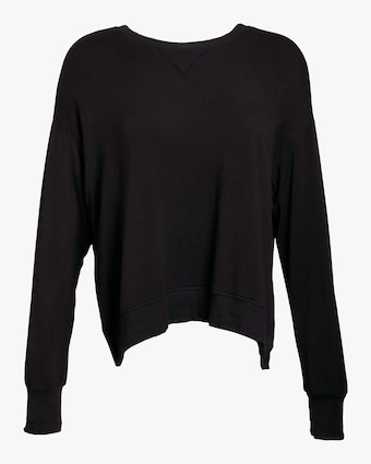 Sabina Crewneck Top