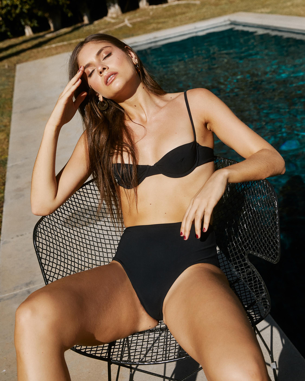 Anemos Balconette Underwire Bikini Top 2