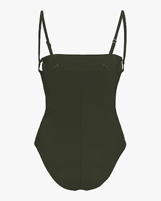 Anemos Cage One-Piece Swimsuit 2
