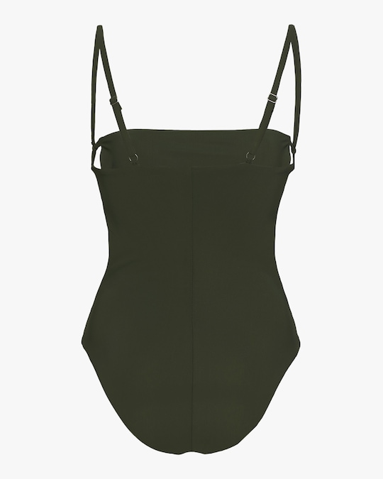 Anemone Cage One-Piece Swimsuit 1