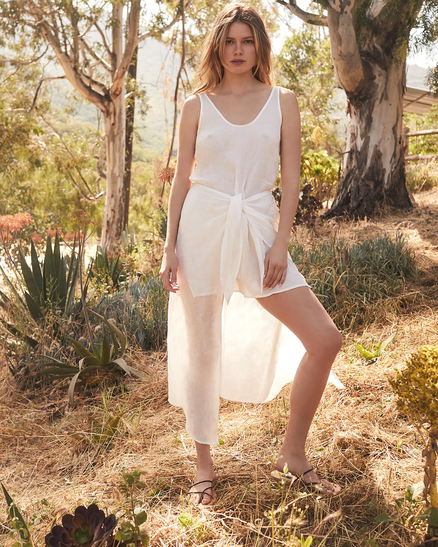 Anemone The D.K. Midi Wrap Dress 2