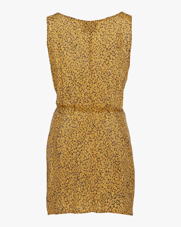 Anemos The D.K. Mini Wrap Dress 2