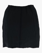 Anemos The Wrap Mini Skirt 1