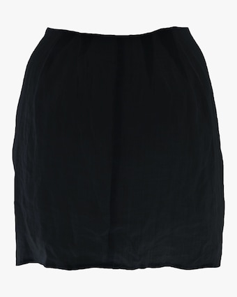 Anemos The Wrap Mini Skirt 2