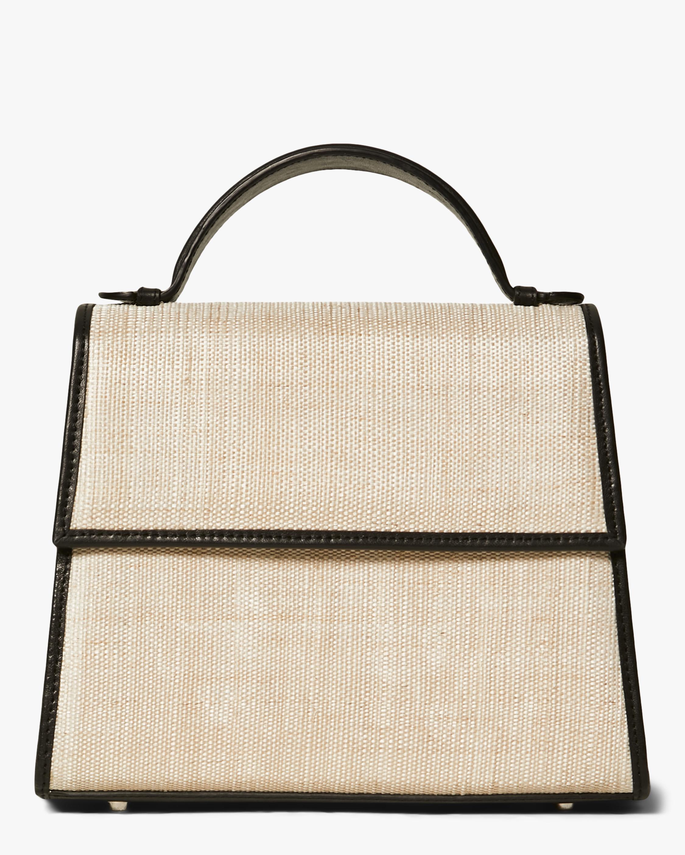 The Small Top-Handle Bag