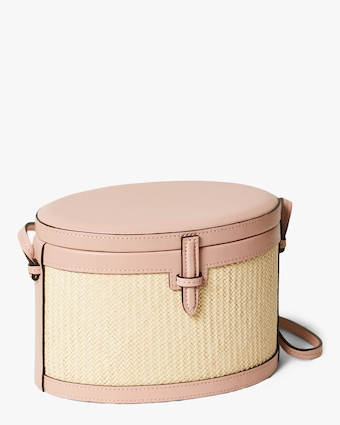The Round Trunk Bag