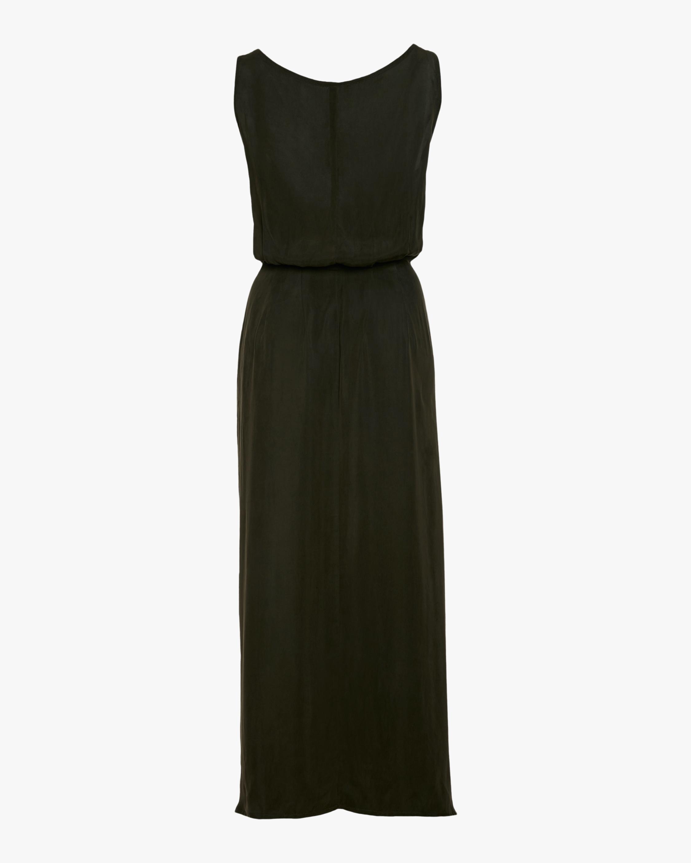 Anemone The D.K. Wrap Maxi Dress 1