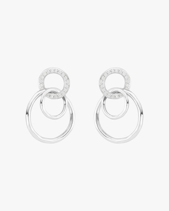 UNOde50 Confusion Drop Earrings 2