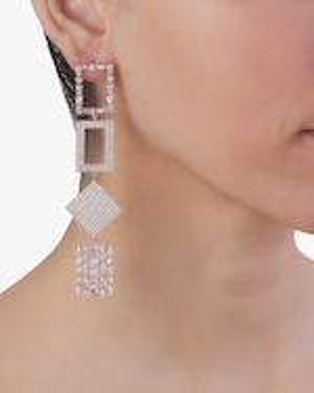 Nickho Rey Bond Drop Earrings 1