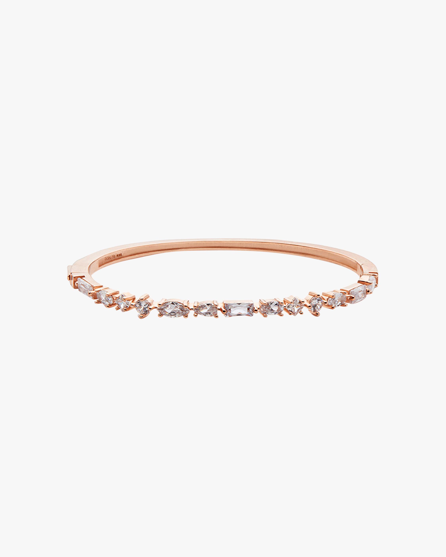 Nickho Rey Cooper Bangle Bracelet 1
