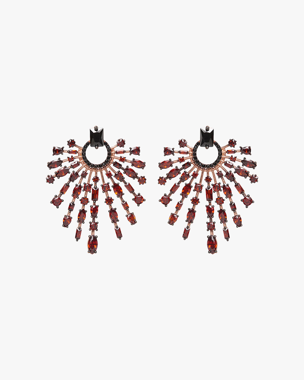 Nickho Rey Holly Drop Earrings 0