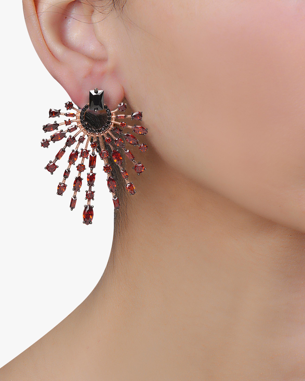 Nickho Rey Holly Drop Earrings 1