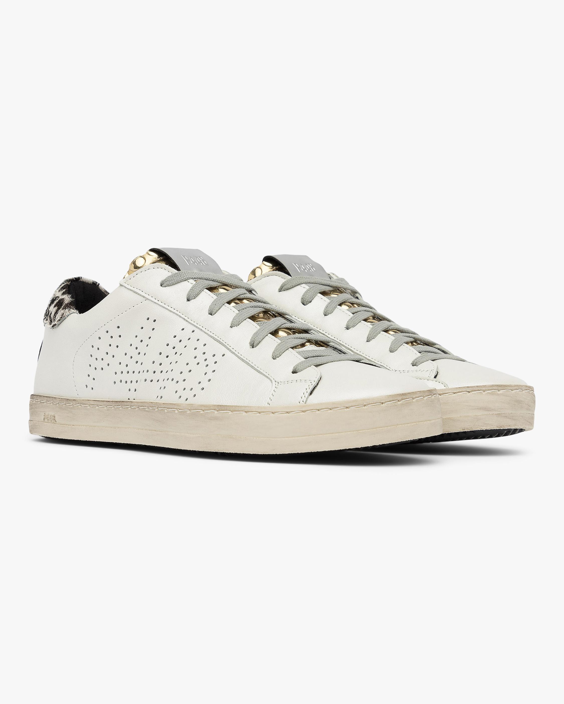 P448 John Pearl Sneaker 1