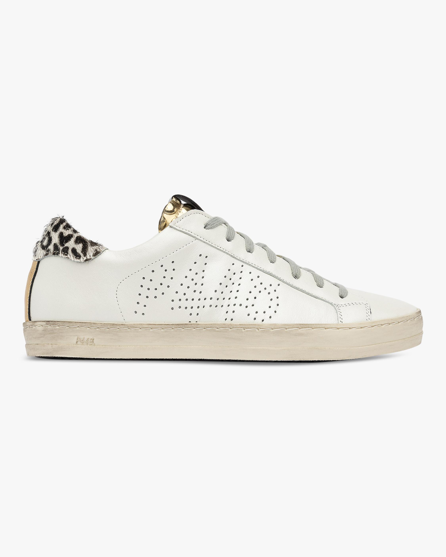 P448 John Pearl Sneaker 2