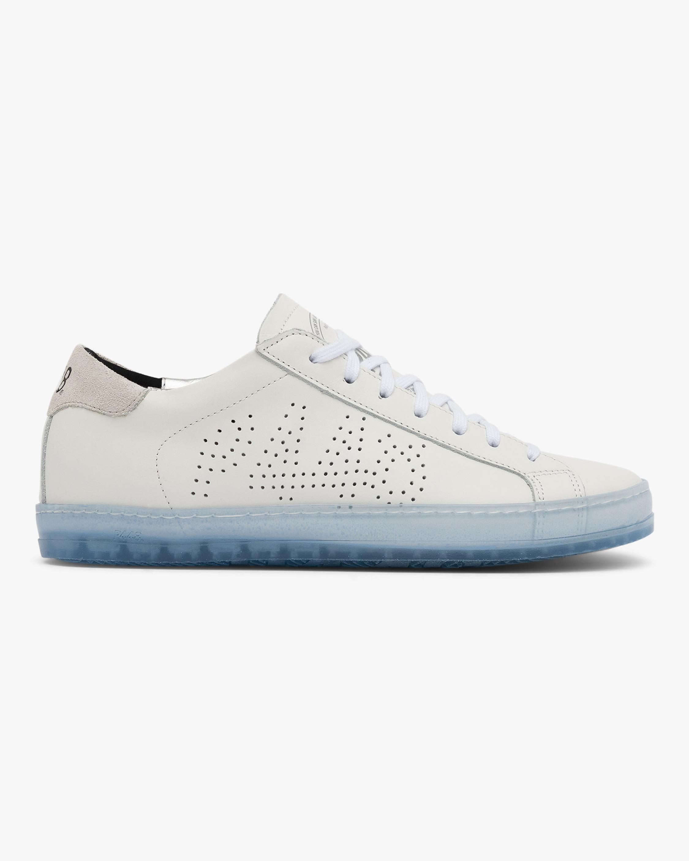 John Blue Sneaker