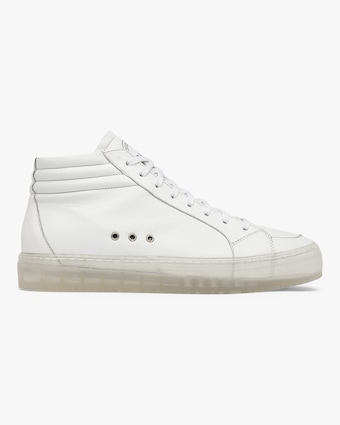 Kate High Top Sneaker