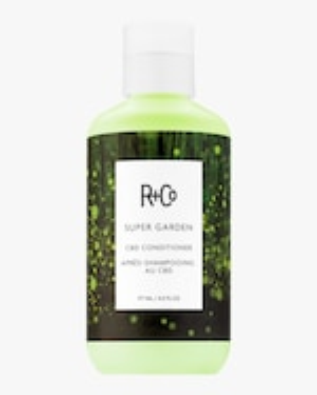 R+Co Super Garden CBD Conditioner 177ml 0