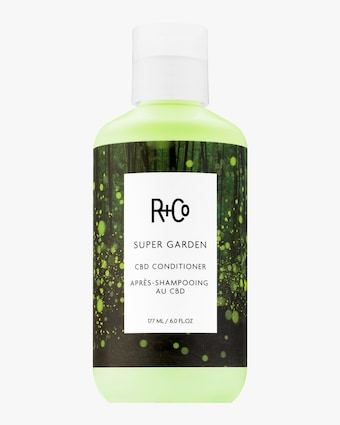 R+Co Super Garden CBD Conditioner 177ml 1